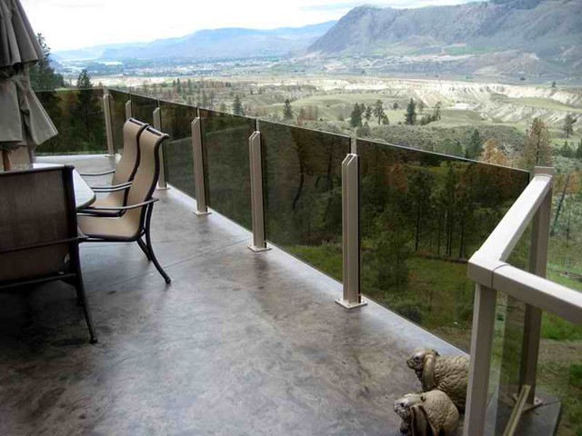 Residential Photo Gallery | Exterior Home Deck Aluminum